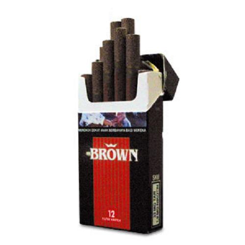 Mr Brown Clove Cigarettes