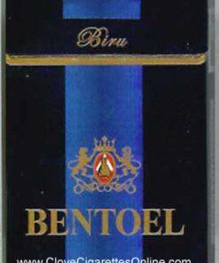 Bentoel Biru 12