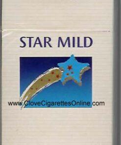 Bentoel Star Mild 16