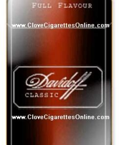 Davidoff Classic