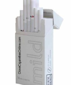 Djarum Black Mild 16 (NEW!)