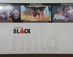 djarum black mild clove cigarettes carton