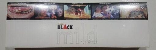djarum black mild clove cigarettes carton