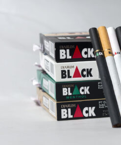 djarum black clove cigarettes kretek series
