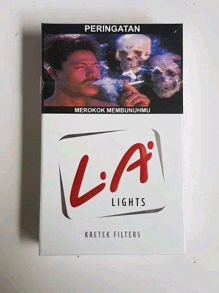 djarum la lights clove cigarettes