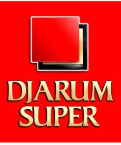 djarum super clove cigarettes icon logo