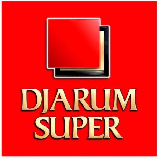 djarum super clove cigarettes icon logo