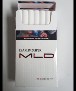 djarum super mld clove cigarettes 2