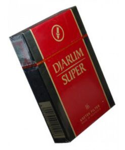 djarum super special clove cigarettes
