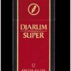 djarum super12 special clove cigarettes