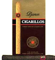 Djarum Specials Cigarillos
