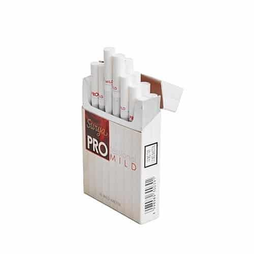 gudanggaram surya pro mild clove cigarettes carton