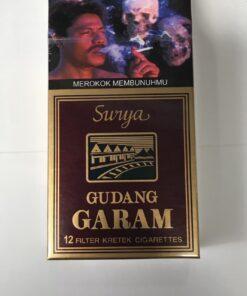 gudanggaram surya12 clove cigarettes 1