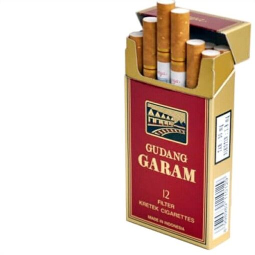 gudanggaram surya12 clove cigarettes 2