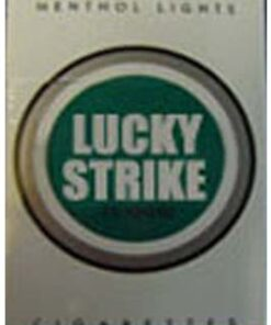 Lucky Strike Menthol
