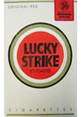 Lucky Strike Original