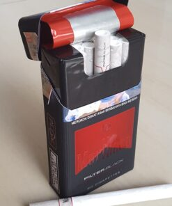 Marlboro Filter Black Clove CIgarettes
