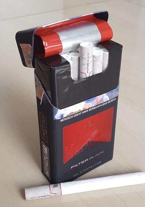 Marlboro Filter Black Clove CIgarettes