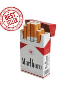 marlboro red indonesia cigarettes
