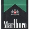 Marlboro Black Menthol