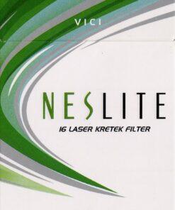 NesLite Menthol