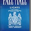 Pall Mall Lights
