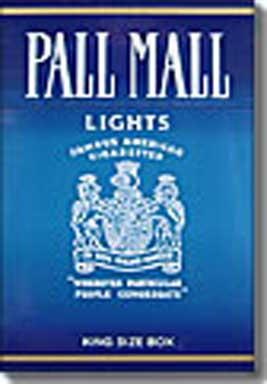 Pall Mall Lights