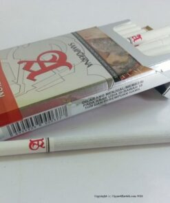 sampoerna avolution clove cigarettes