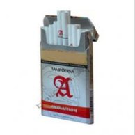 sampoerna avolution clove cigarettes 2