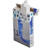 umild clove cigarettes