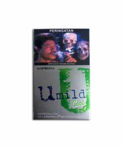 umild cool clove cigarettes
