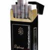 Wismilak Diplomat clove cigarettes