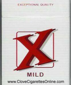 X Mild 16