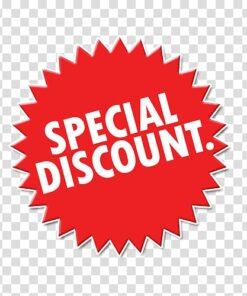 Specials Discount